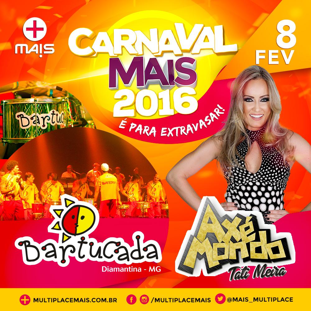 Carnaval Mais