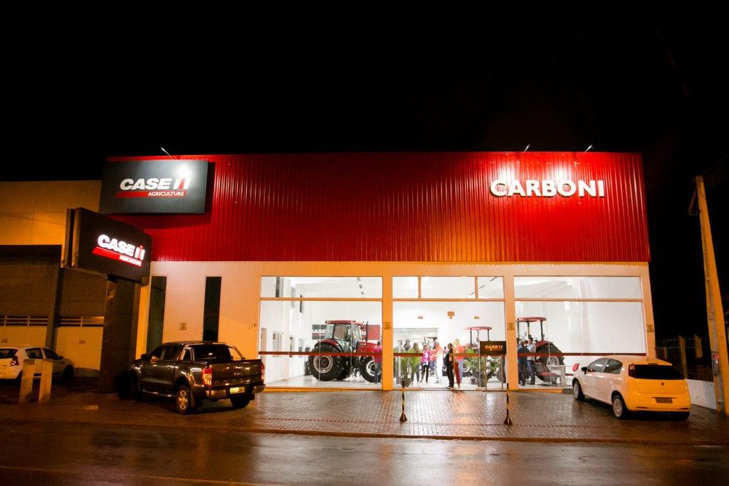 Nova concessionária Carboni Case IH é inaugurada em Araranguá IMG 7251