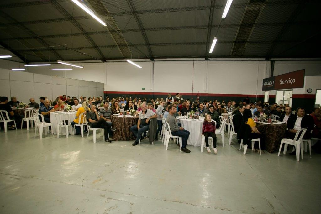 Nova concessionária Carboni Case IH é inaugurada em Araranguá IMG 73621