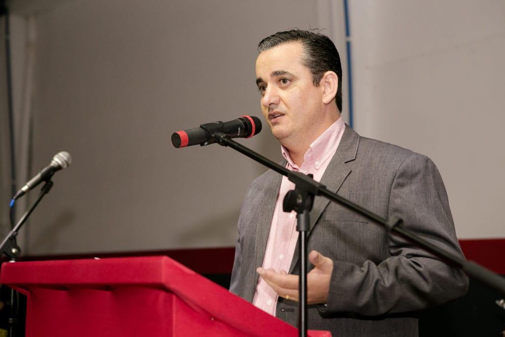 Nova concessionária Carboni Case IH é inaugurada em Araranguá IMG 7411