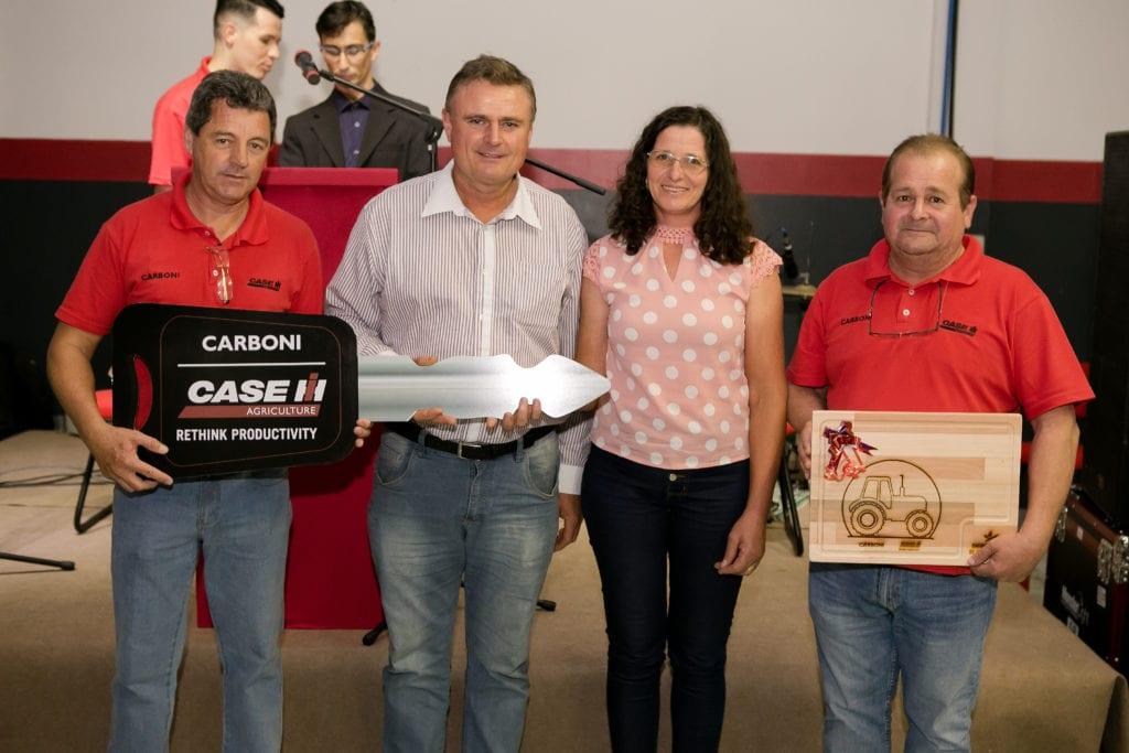 Nova concessionária Carboni Case IH é inaugurada em Araranguá IMG 7450