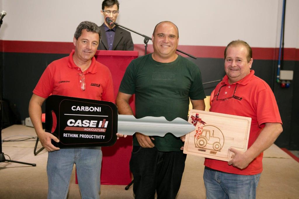Nova concessionária Carboni Case IH é inaugurada em Araranguá IMG 7454