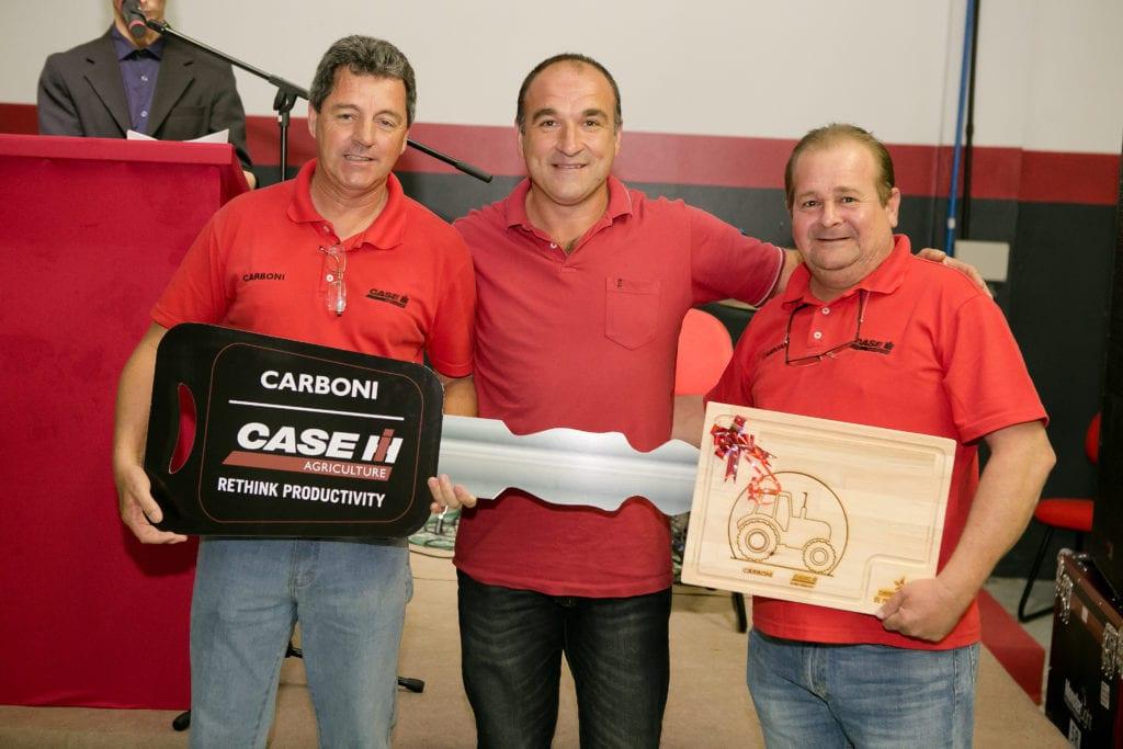 Nova concessionária Carboni Case IH é inaugurada em Araranguá IMG 7457