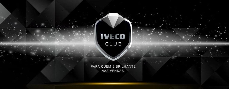Parabéns aos Diamantes vencedores da campanha de incentivo Iveco Club Capturar