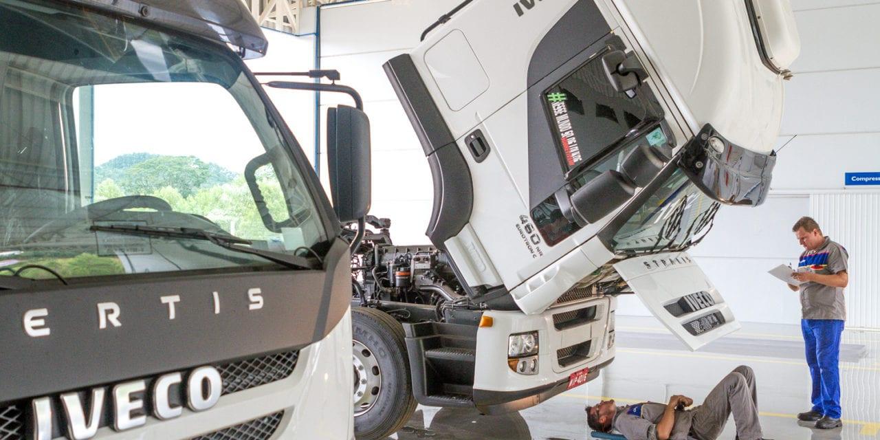 Os melhores cuidados para prolongar a vida útil do seu caminhão