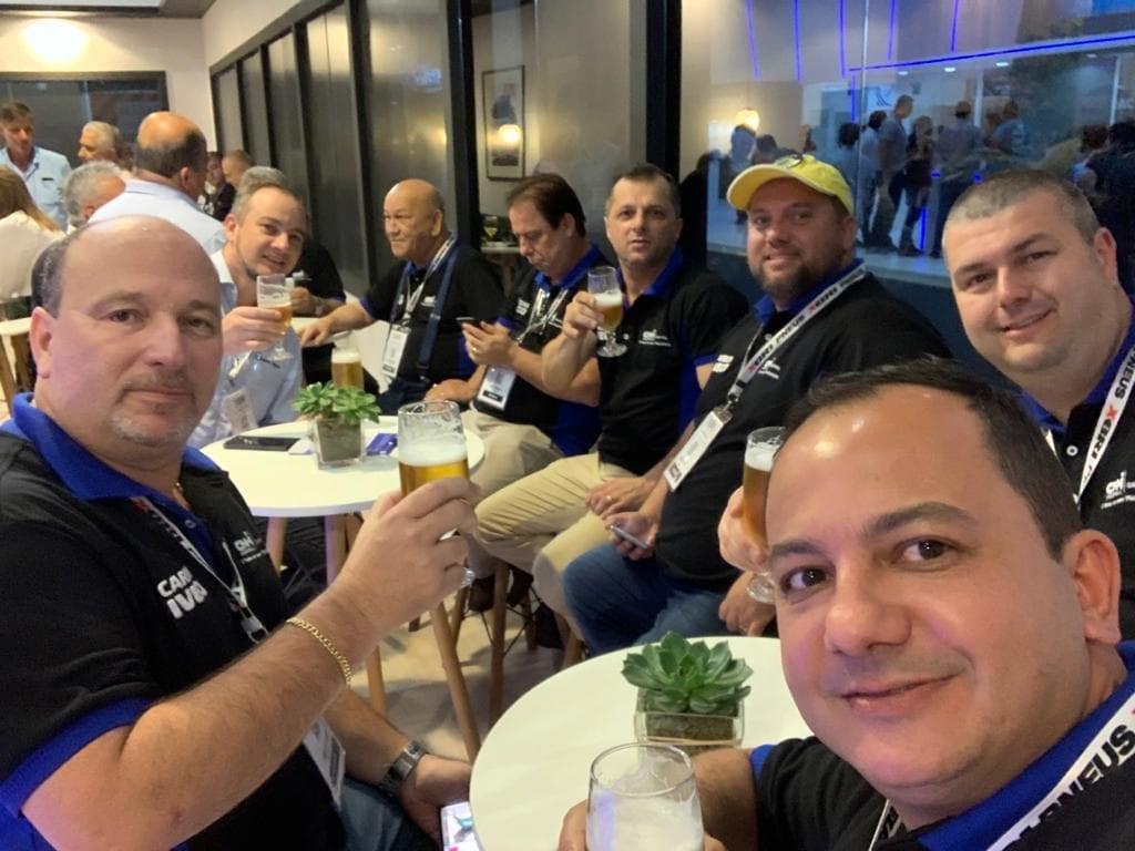 Carboni leva caravana de clientes para a Fenatran 2019 WhatsApp Image 2019 10 21 at 09.28.31