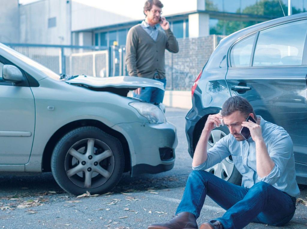Como proceder para acionar o seguro após um acidente de carro? imagens artigos Realiza Carboni pequenas ABRIL 1912
