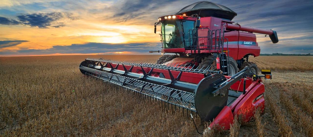 4 práticas para evitar perdas na colheita e manter a qualidade do grão Axial 7230 1