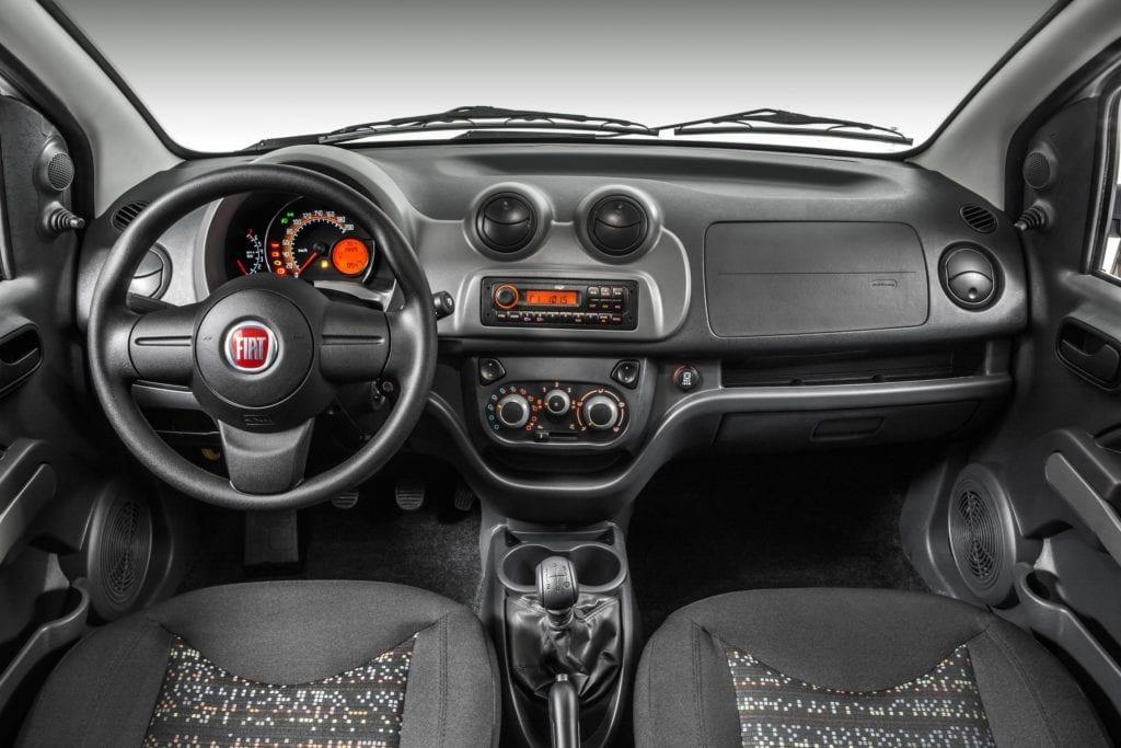 Fiat Ducato e Fiorino: espaço e versatilidade em diferentes segmentos imagem