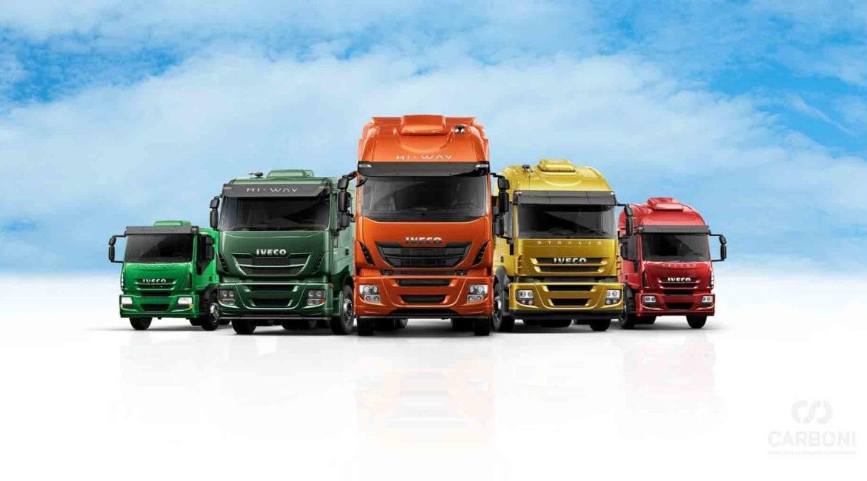 Qual é o valor de um seguro de caminhão. Conheça os segredos imagens artigos Realiza Carboni ABRIL 19