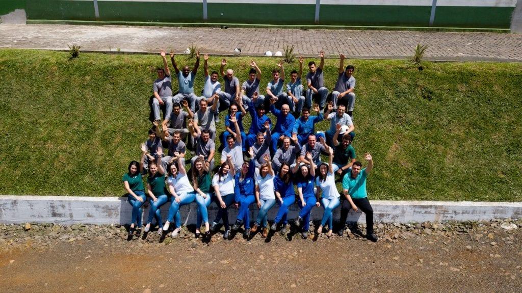 Agropecuária Carboni: 34 anos de inovação na produção agrícola DJI 0076