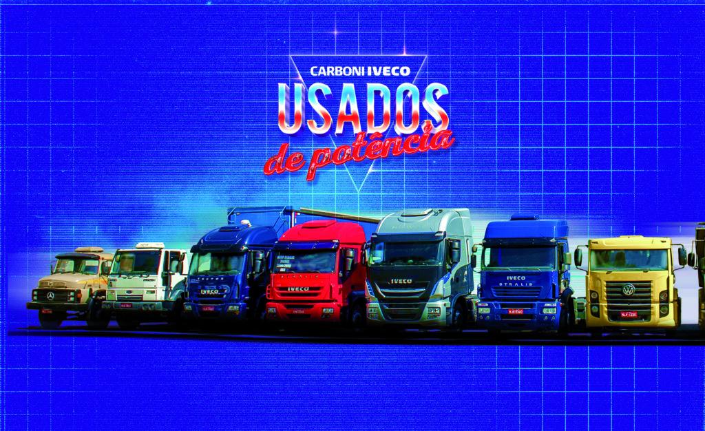 Vale a pena comprar caminhão seminovo? USADOS DE PESO FUNDO FLYER v2 FLAT