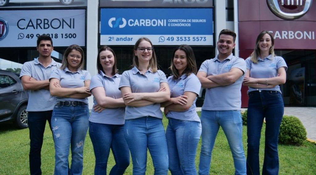 Carboni Corretora de Consórcios encerra 2019 com saldo positivo WhatsApp Image 2019 12 20 at 14.06.57