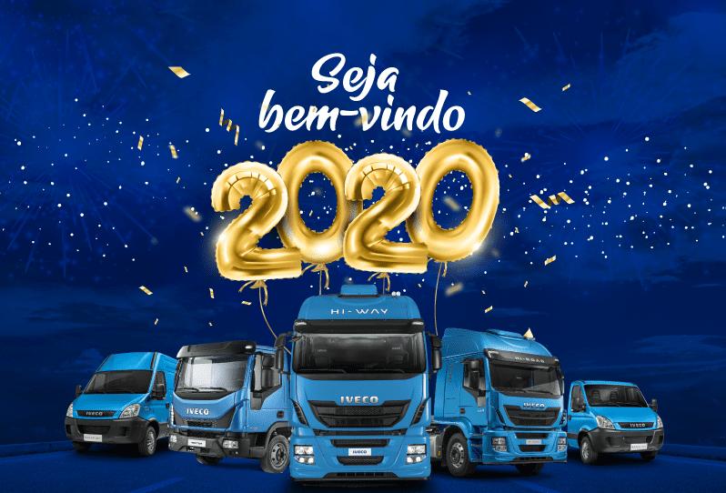 Um novo tempo se inicia. Bem-vindo 2020! post anonovo iveco2