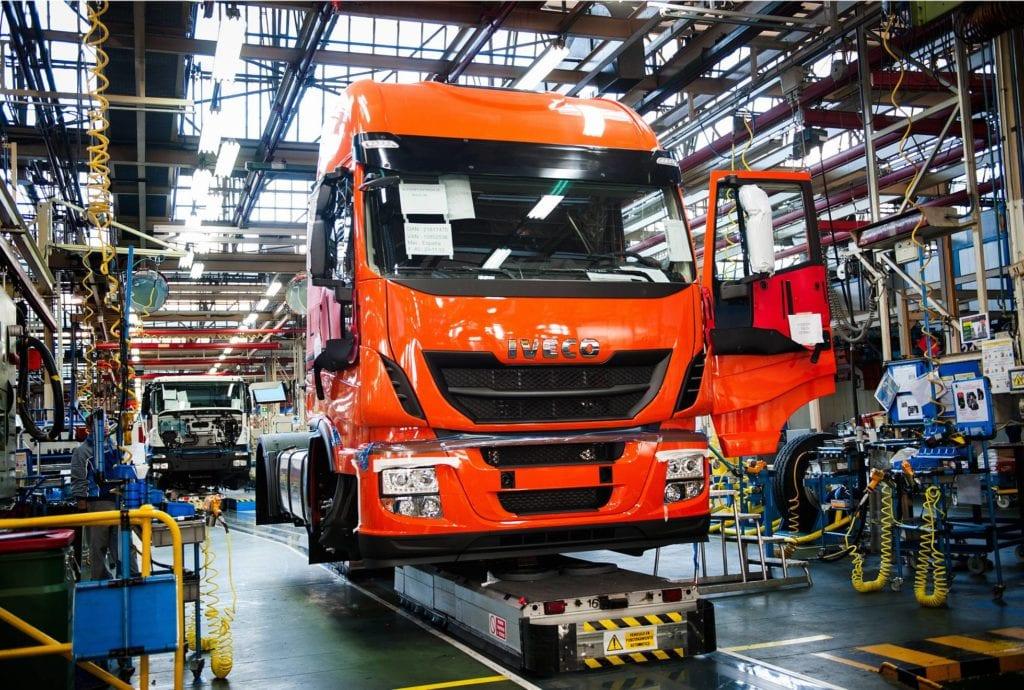 Indústria prevê crescimento de 18% nas vendas de caminhões em 2020 1522252872 133543 1522253089 noticia normal recorte1