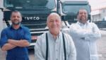 San Martino Transportes é Cliente de Potência da Carboni Iveco 8
