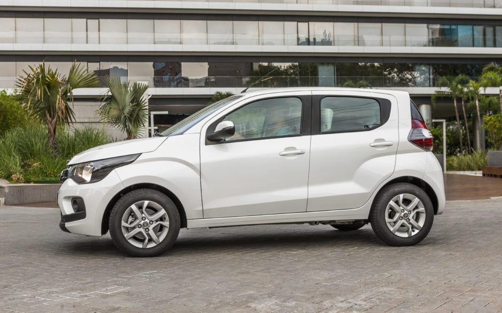 Aprenda a economizar no consumo do seu carro fiat mobi drive 007
