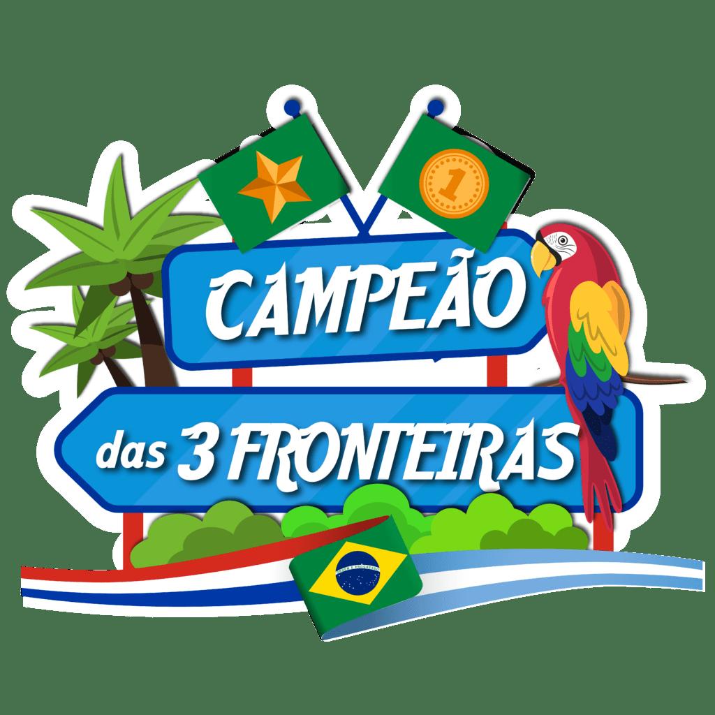 Campanha Campeão das 3 Fronteiras premia equipe da Carboni campeao dastresfronteiras 02 02