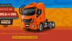 Você, um acompanhante e o Consórcio Iveco Juntos na África do Sul! BANNER SITE 1800x600 JUNTOS NA AFRICA