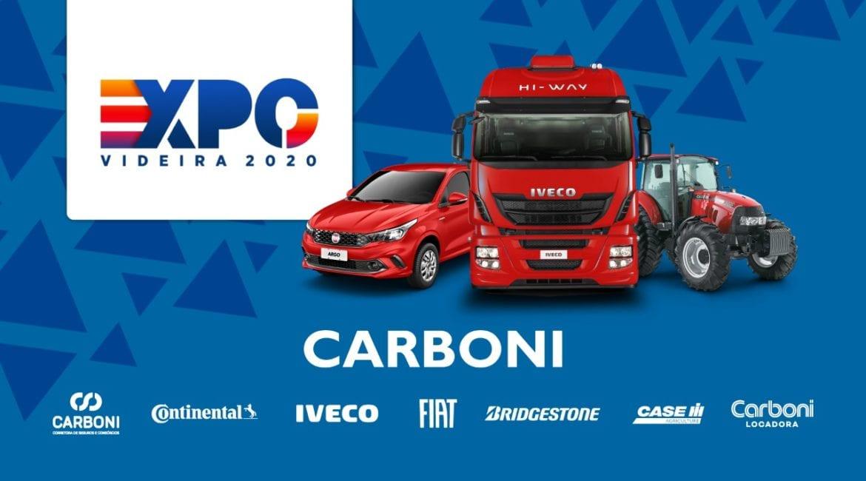 Carboni estará presente na Expo Videira 2020! WhatsApp Image 2020 02 26 at 17.01.28 1