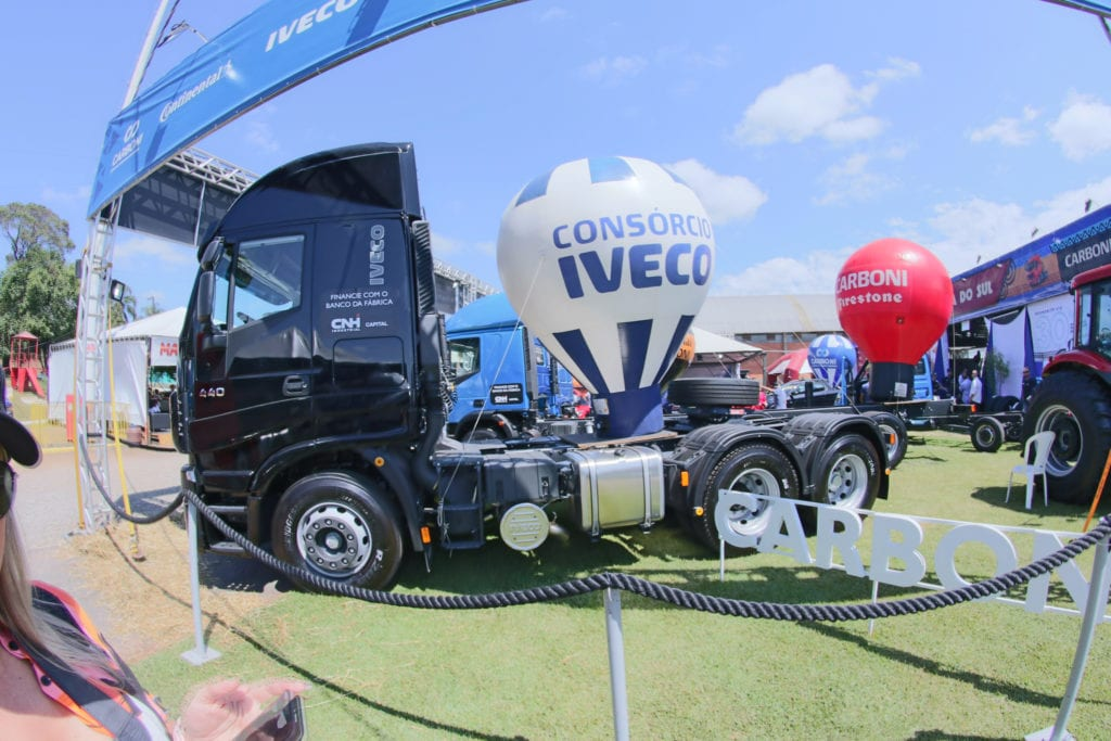 IMG 5102 Expo Videira 2020 foi um sucesso de vendas para a Carboni - Concessionária e Revenda Autorizada Fiat em Santa Catarina, SC | Carboni Fiat