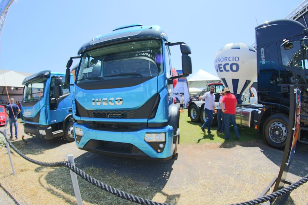 Expo Videira 2020 foi um sucesso de vendas para a Carboni IMG 6861