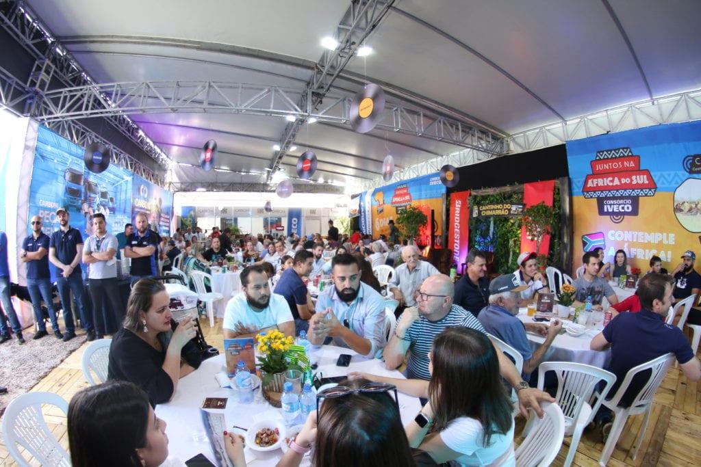 Expo Videira 2020 foi um sucesso de vendas para a Carboni IMG 6883