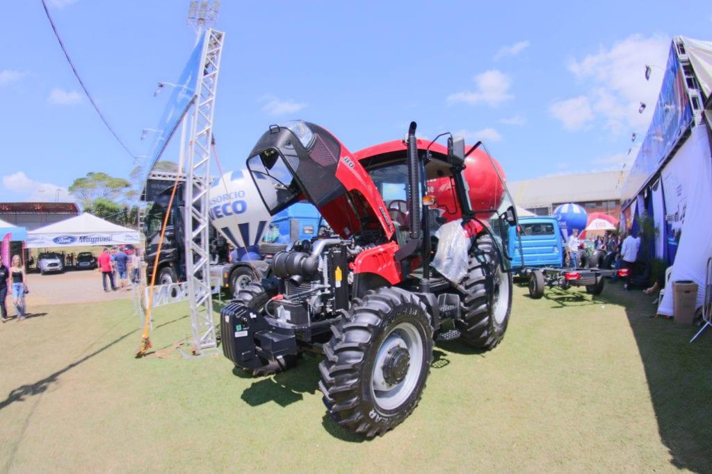 Expo Videira 2020 foi um sucesso de vendas para a Carboni IMG 5097
