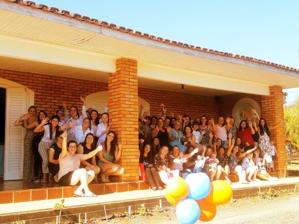 Dia da Mulher foi comemorado de forma especial na Rodoviário Monte Sereno WhatsApp Image 2020 03 16 at 08.10.41 1
