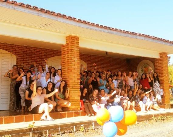 Dia da Mulher foi comemorado de forma especial na Rodoviário Monte Sereno
