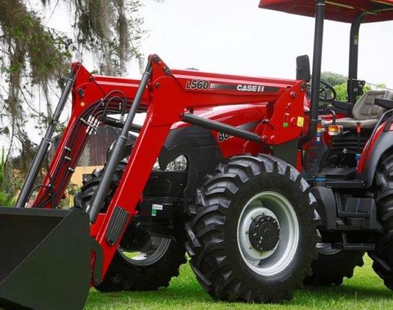 5 cuidados para manter seu implemento agrícola como novo
