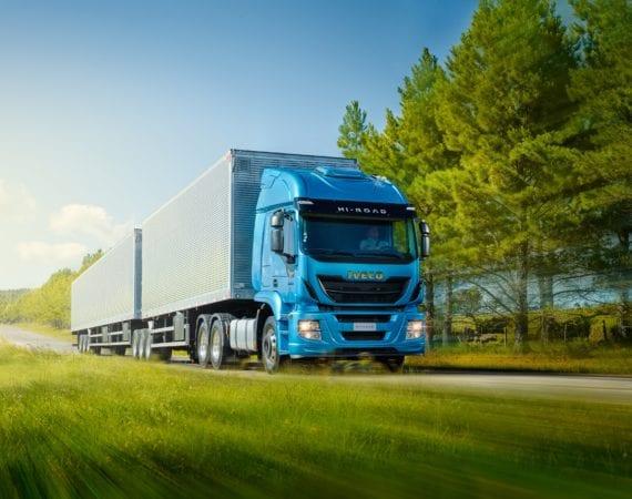 O papel fundamental do transporte de cargas em épocas de crise