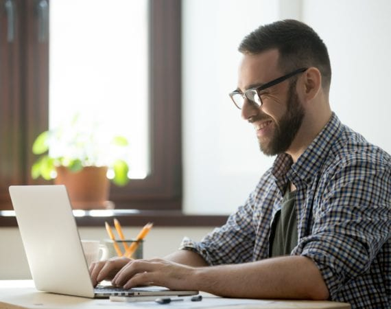5 dicas para organizar o trabalho Home Office