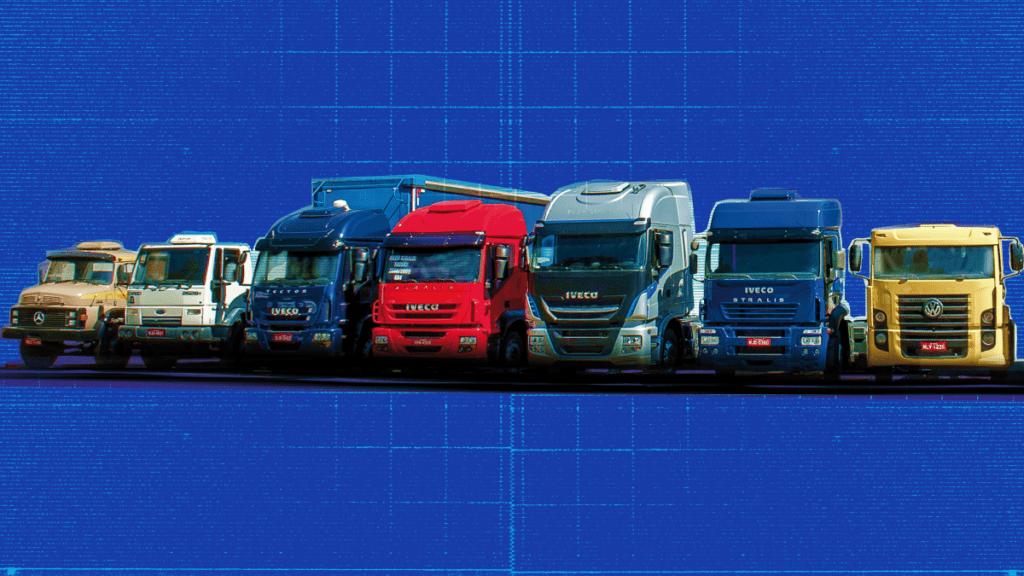 As taxas de juros para caminhões usados baixaram na Carboni capa release 1200x675 px 1
