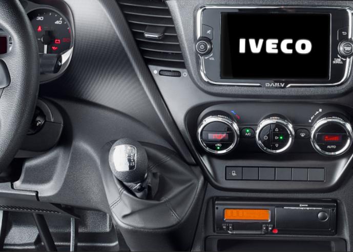 Novo Iveco Daily chegou para melhorar o transporte leve no Brasil ft3