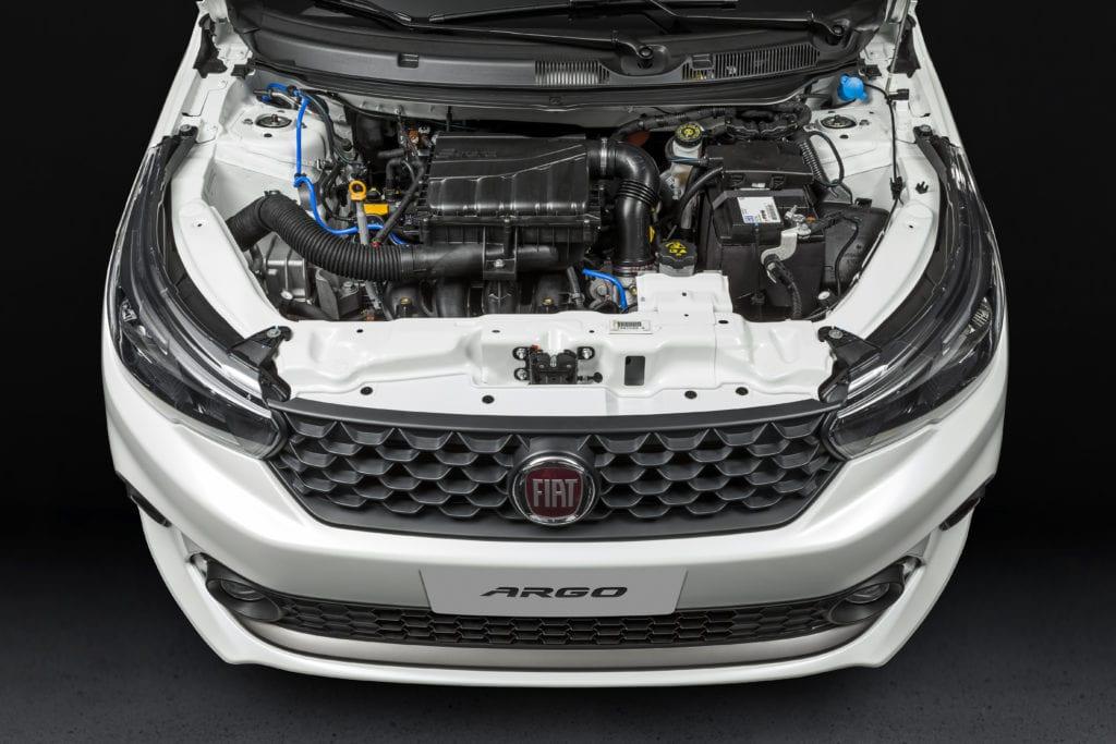 Argo Precision 18 AT 1 Mopar oferece dicas para cuidar do veículo parado - Concessionária e Revenda Autorizada Fiat em Santa Catarina, SC | Carboni Fiat