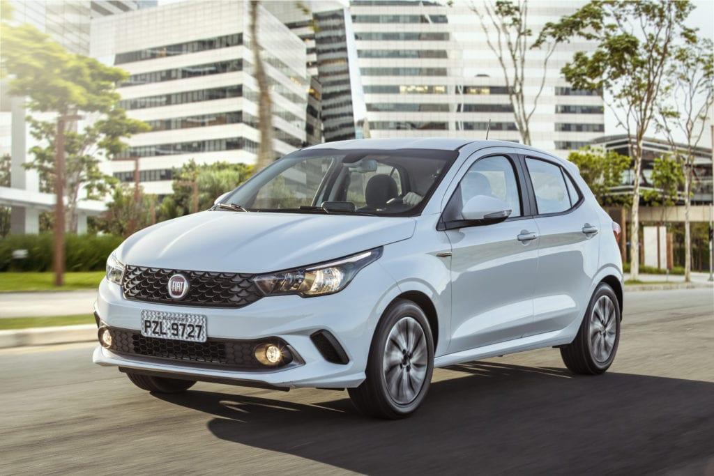 Argo Precision 18 AT 15 Mopar oferece dicas para cuidar do veículo parado - Concessionária e Revenda Autorizada Fiat em Santa Catarina, SC | Carboni Fiat