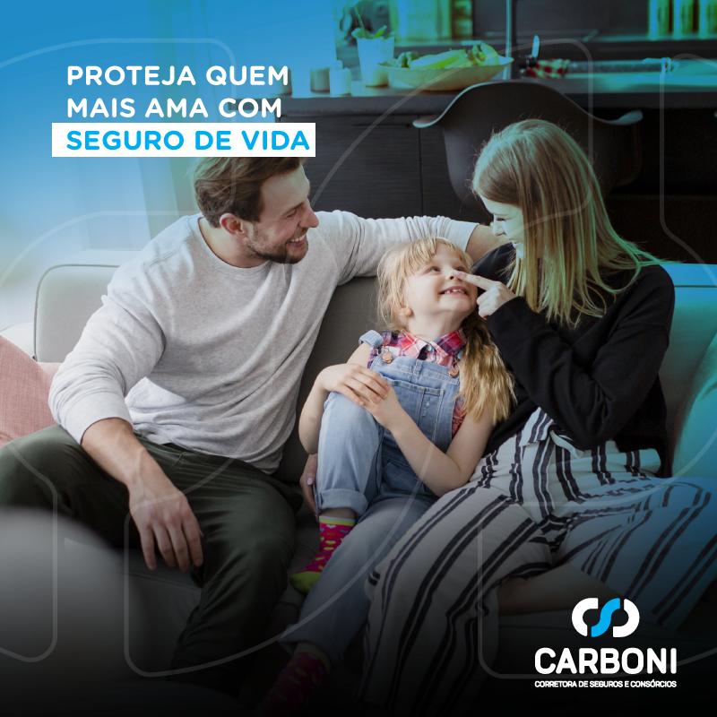 Como o seguro de vida ajuda a sua família em momentos difíceis POST CORRETORA SEGURO2OK
