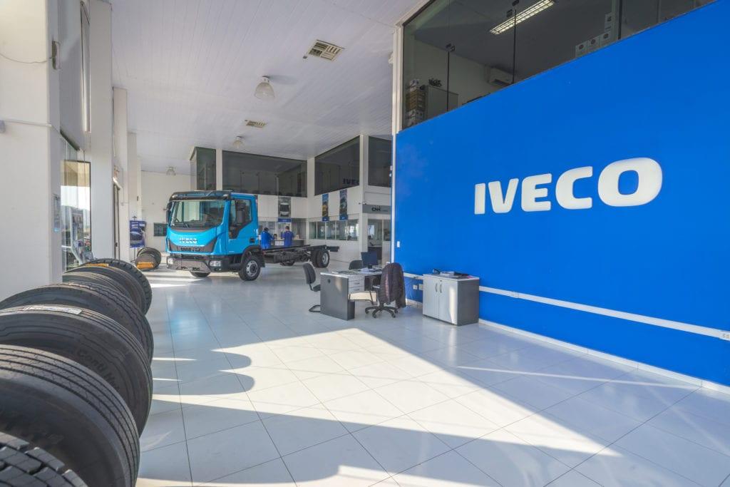 Como cuidar dos pneus do caminhão e ganhar em produtividade? DSC8017 HDR Edit