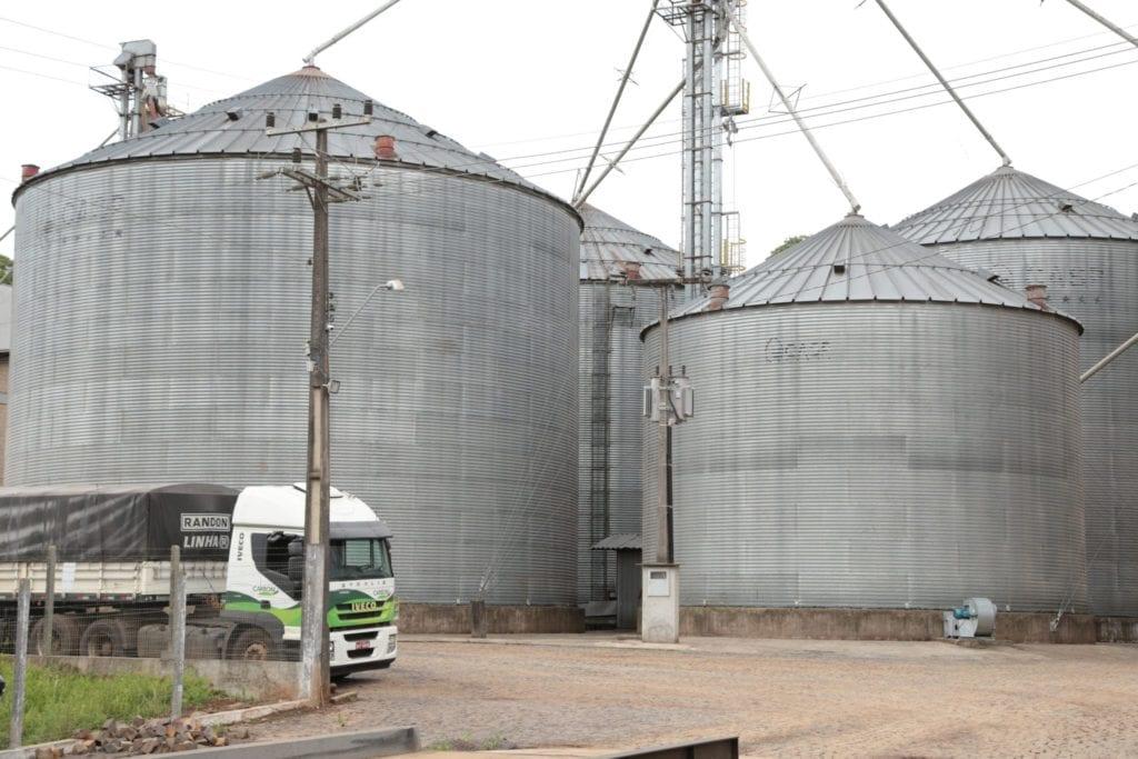 Agropecuária Carboni foi certificada pelo MAPA IMG 9849