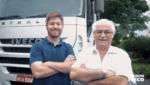 Para a Fávero Transportes, a parceria com a Carboni Iveco traz várias vantagens 1