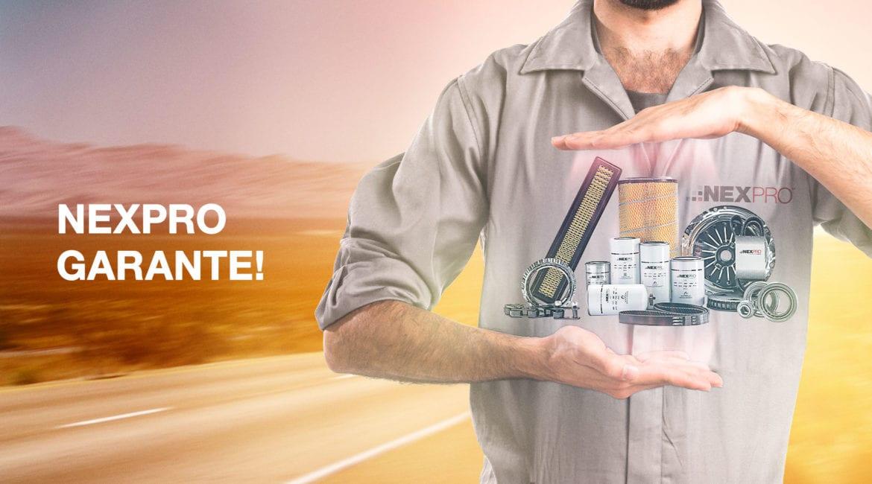Peças Nexpro passam de 6 para 12 meses de garantia 72669684 126427105431265 4551627403373314048 o
