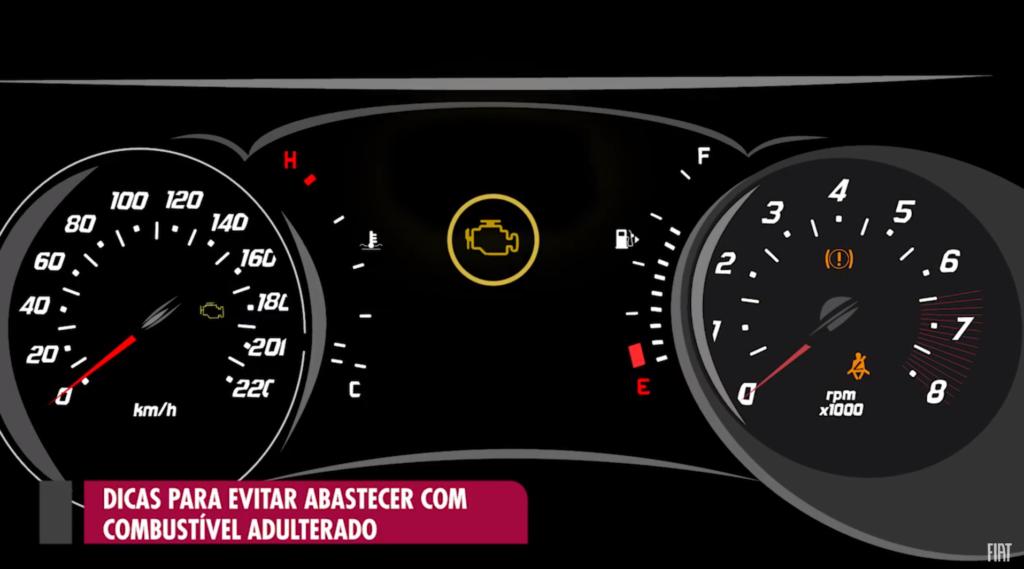 A importância de usar combustível de qualidade no seu Fiat 1a