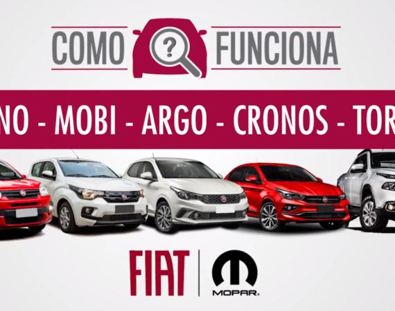 A importância de usar combustível de qualidade no seu Fiat