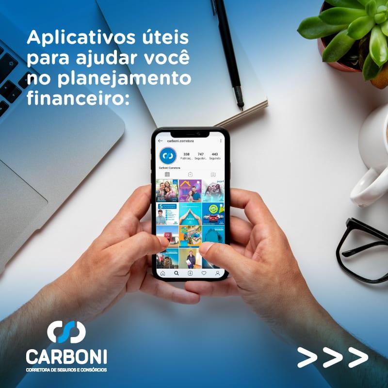 Top 3 aplicativos para organizar as suas finanças POST APP CORRETORA 01