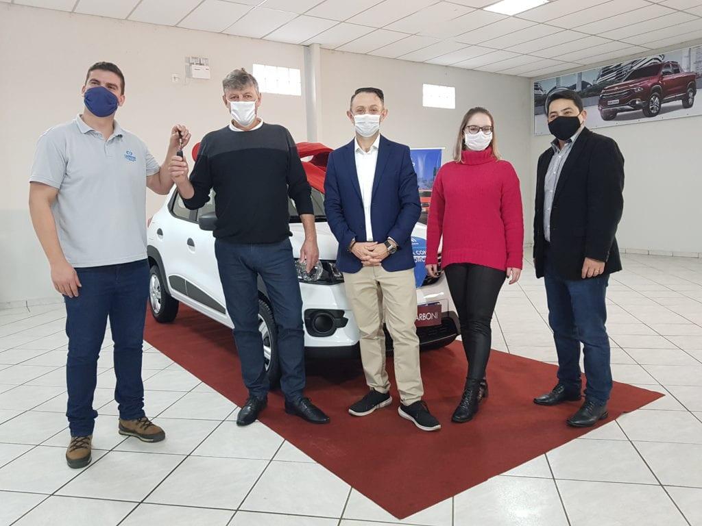 Equipe Conseg e Carboni Corretora - Consórcio Auto Light