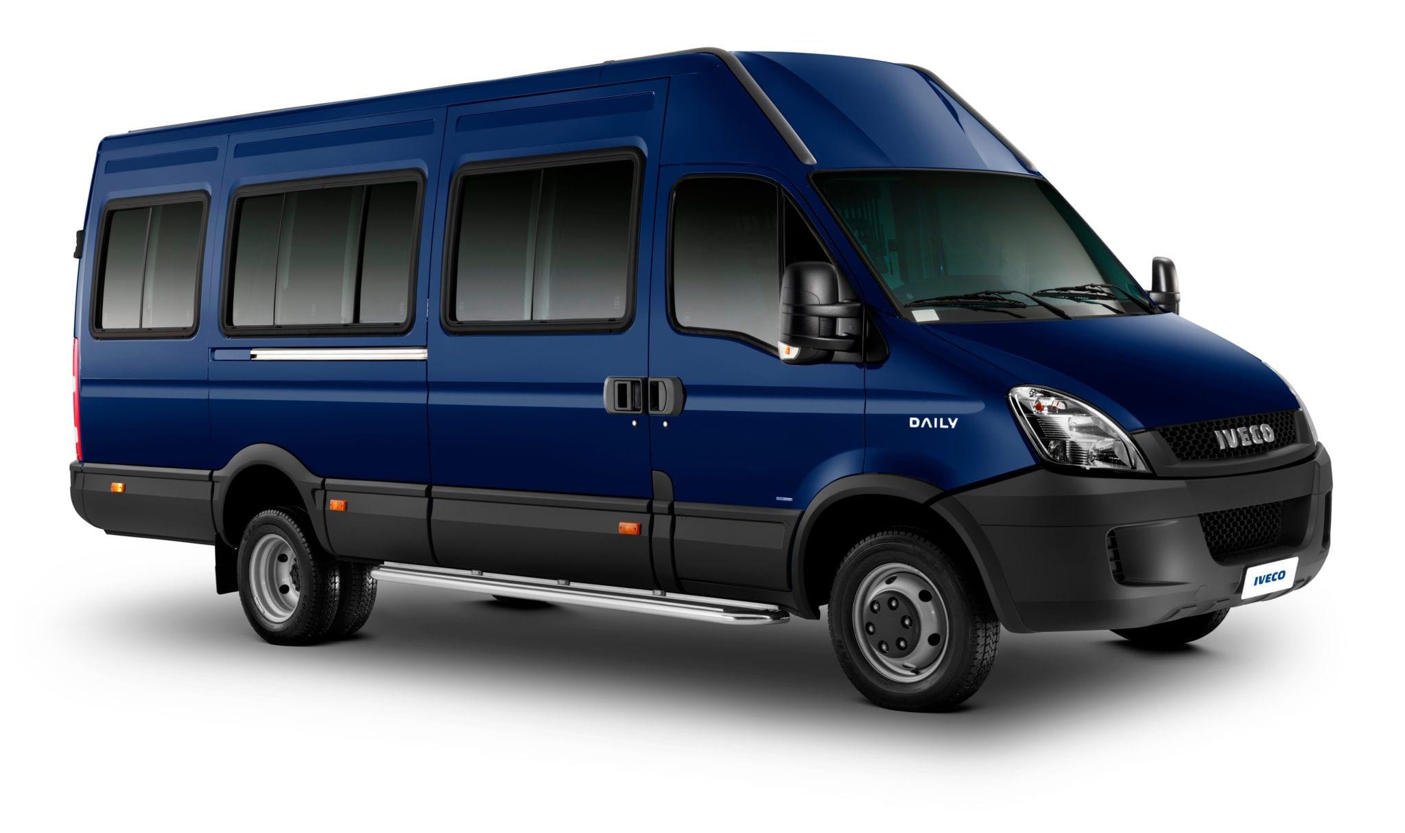 Daily Minibus
