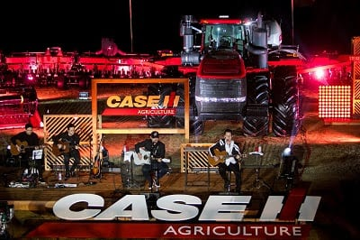 Red Power Show - Case IH