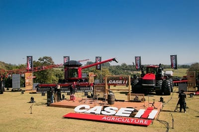 Case IH - Red Power Show