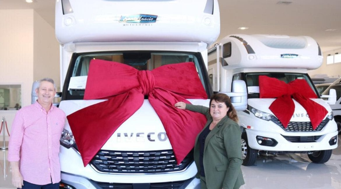 Iveco Daily 70-170 Motorhome